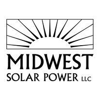 Midwest Solar Power LLC logo