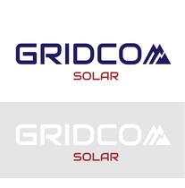Gridcom Solar logo