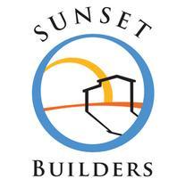 Sunset Builders logo