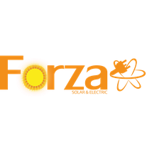 Forza Solar & Electric logo