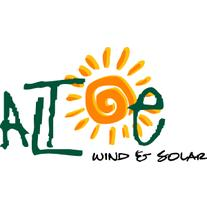 Alt E Wind & Solar, Ltd. logo