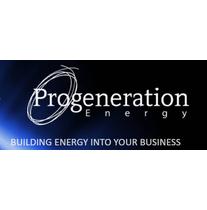 Progeneration Energy logo