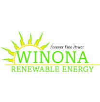 Winona Renewable Energy, LLC logo