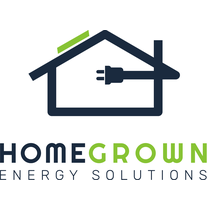 Homegrown Energy Solutions, LLC logo