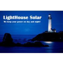 LightHouse Solar, LLC logo