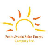 Pennsylvania Solar Energy Company Inc logo