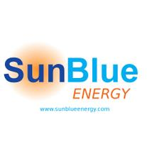 SunBlue Energy logo