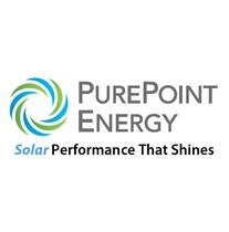PurePoint Energy logo