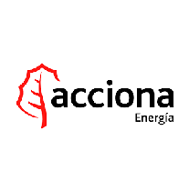 Acciona Energy North America logo