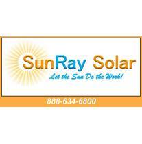 SunRay Solar, LLC logo
