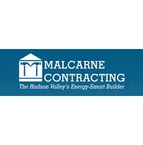 Malcarne Contracting logo