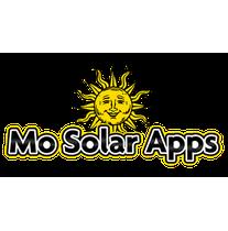 Missouri Solar Applications logo