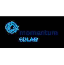 Momentum Solar logo