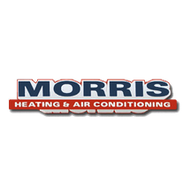 Morris Heating & Air logo