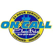 On Call Electric logo