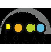POCO Solar Energy, Inc. logo