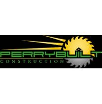 PerryBuilt Construction, Inc. logo