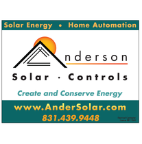 Anderson Solar Controls logo