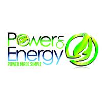 PowerOn Energy logo