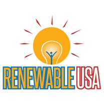 Renewable USA logo
