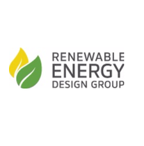 Renewable Energy Design Group L3C logo