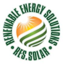 Renewable Energy Solutions LLC