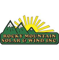 Rocky Mountain Solar & Wind, Inc.