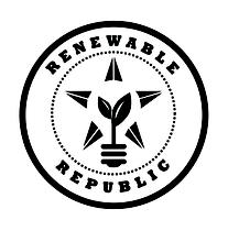 Renewable Republic logo