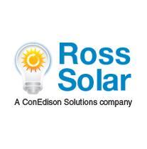 Ross Solar, a ConEdison Solutions Company