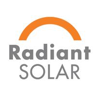 Radiant Solar Solutions logo