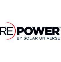 RePower Monterey logo