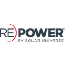 Repower logo