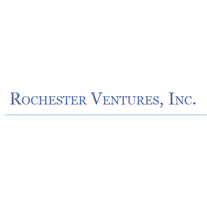 Rochester Ventures, Inc. logo