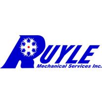Ruyle Mechanical Services, Inc. logo