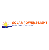 Solar Power and Light logo