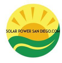 Solar Power San Diego logo