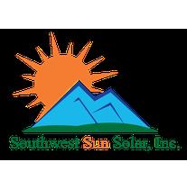 Southwest Sun Solar logo
