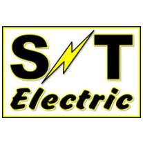 ST Electric LLC logo
