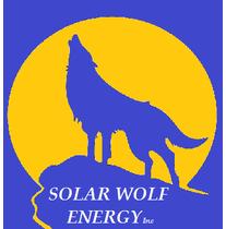 Solar Wolf Energy Inc