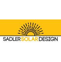 Sadler Solar Design logo