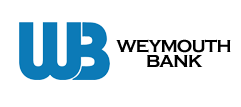 Weymouth Bank logo