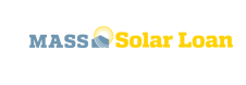 Mass Solar Loan logo