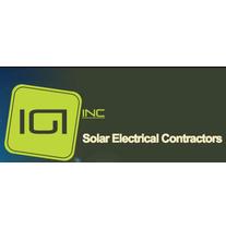 IGIsolar, Inc logo