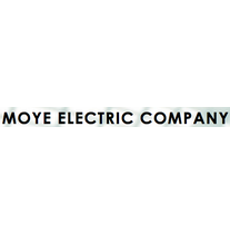 Moye Electric Company, Inc. logo