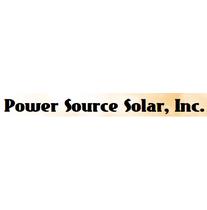 Power Source Solar, Inc. logo