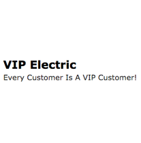 VIP Electric logo
