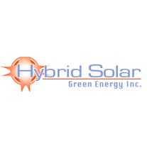 Hybrid Solar logo