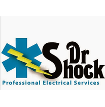 Dr. Shock Electrical Services logo