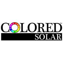 Colored Solar logo
