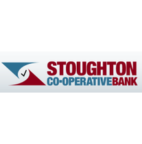 Stoughton Co-operative Bank logo